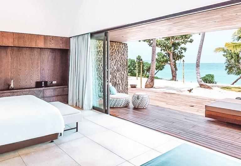 Vomo Island Resort, Vomo Island