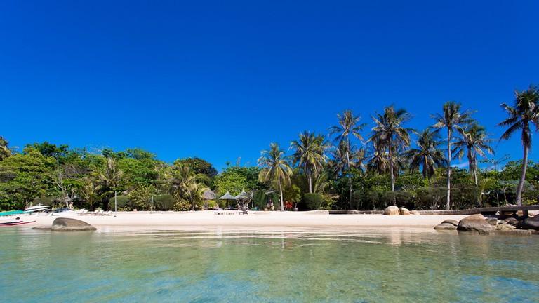 Whale Island Resort, Khanh Hoa Province