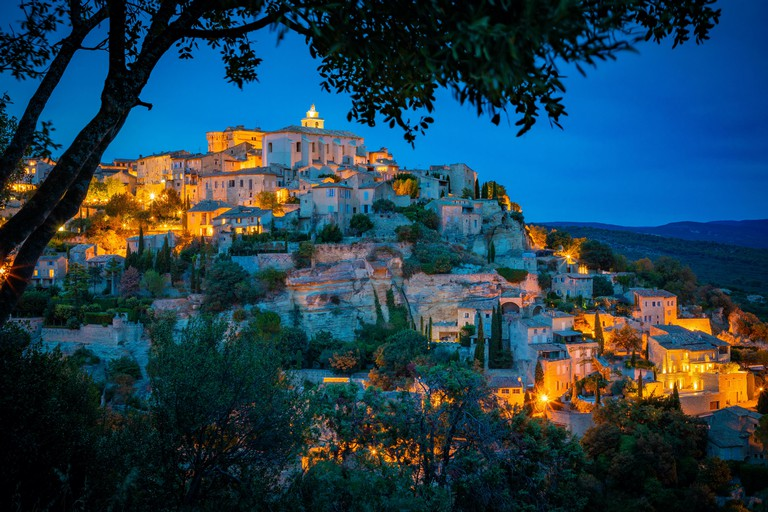 Gordes is a commune in the Vaucluse departement in the Provence-Alpes-Cote d'Azur region in southeastern France.The residents are known as Gordiens.