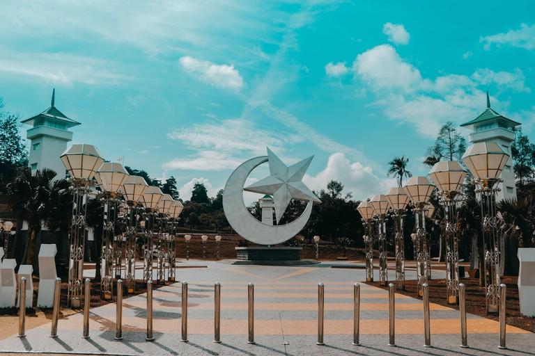 Istana Bukit Serene, Johor Bahru