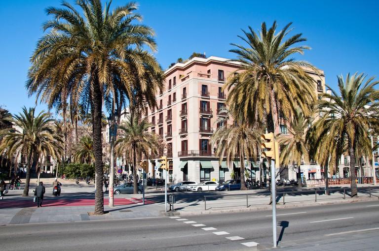 Soho House Hotel, Barcelona, Ciutat Vella, Espana