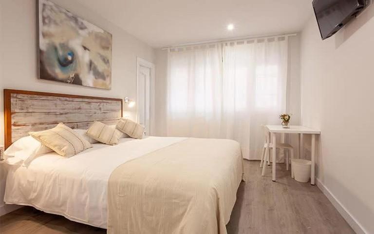 Hotel Prada Gijón