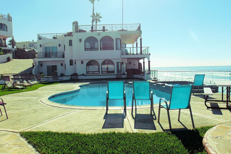7114a7a8 - Casa Playa Baja Resort