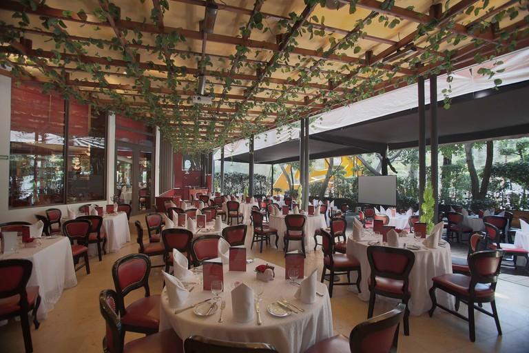 Au Pied de Cochon Restaurant