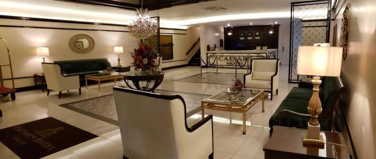 Caesars Hotel