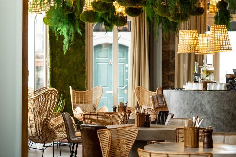 Prima Caju. CAJU Le Petit Hotel_86da1323