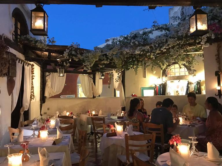Candouni Restaurant