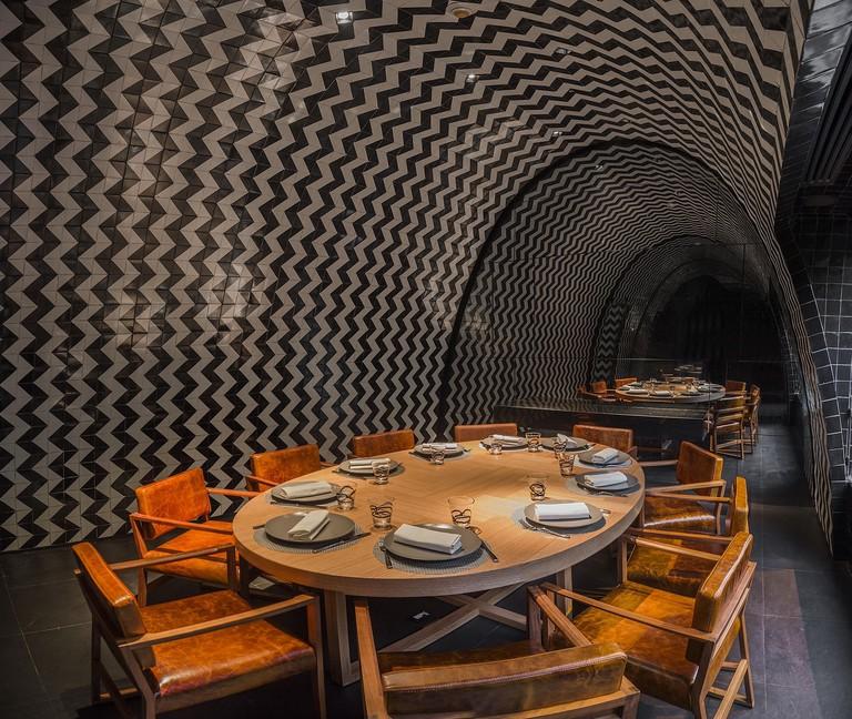Chapulín Restaurant