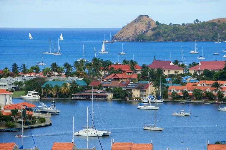 Rodney Bay Village