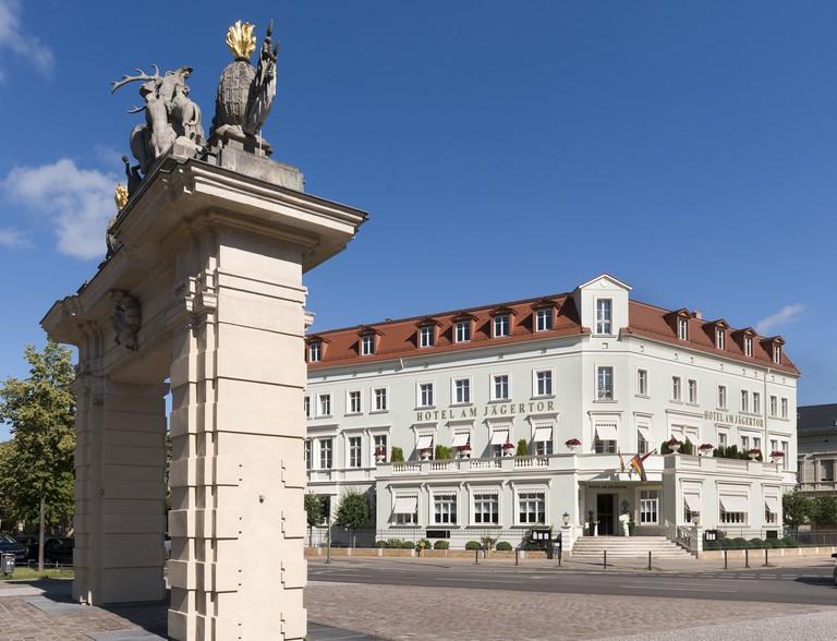 Hotel am Jägertor