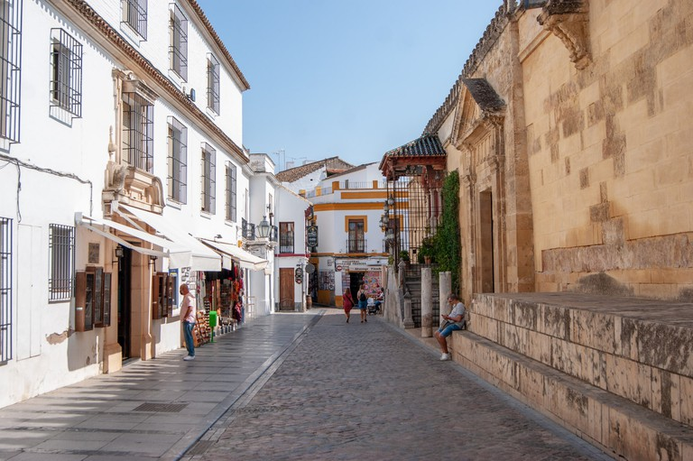 Córdoba - jean-baptiste-d-kU1iE5IVFW0-unsplash