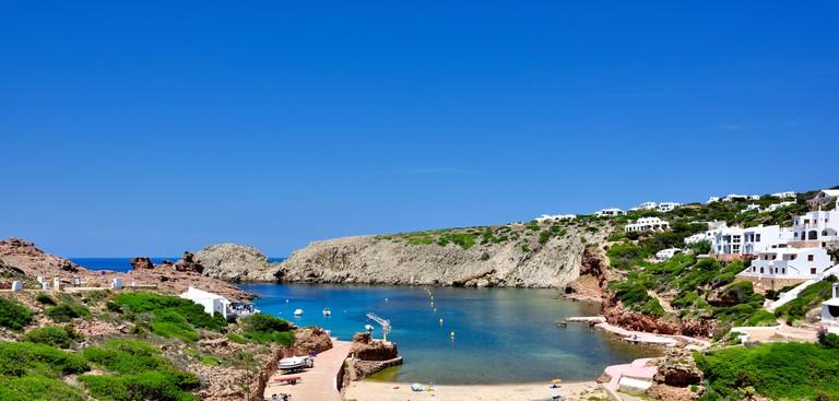 JJ6CDD Cala Morell Menorca Minorca Spain