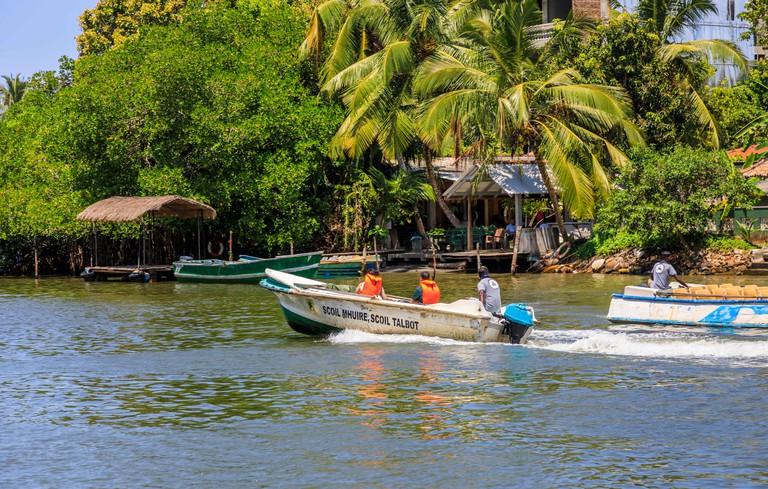 Madu Ganga River Safari