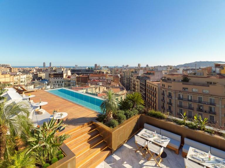 One Barcelona hotel
