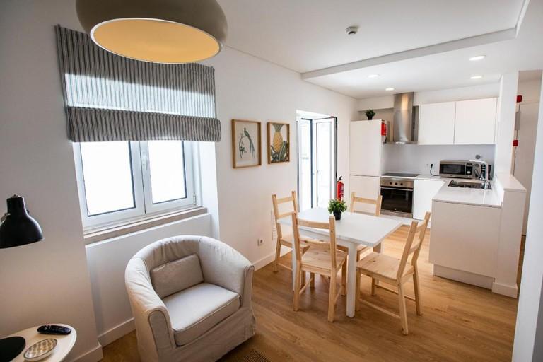 Parati Apartments