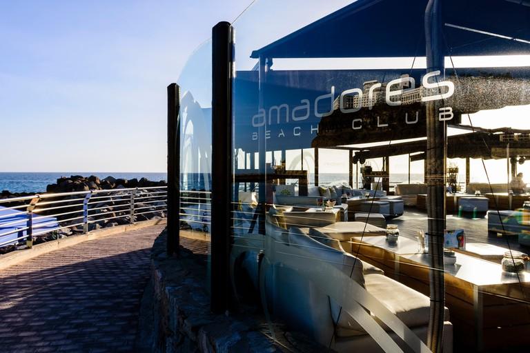 Amadores Beach Club