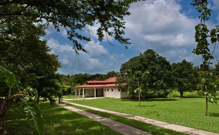 Rock Farm Guesthouse
