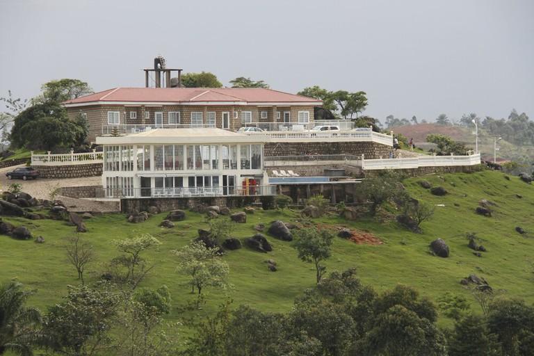 Saddie Hill Ranch Bafut