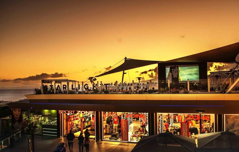 Starcaf @ Rooftop Biosfera