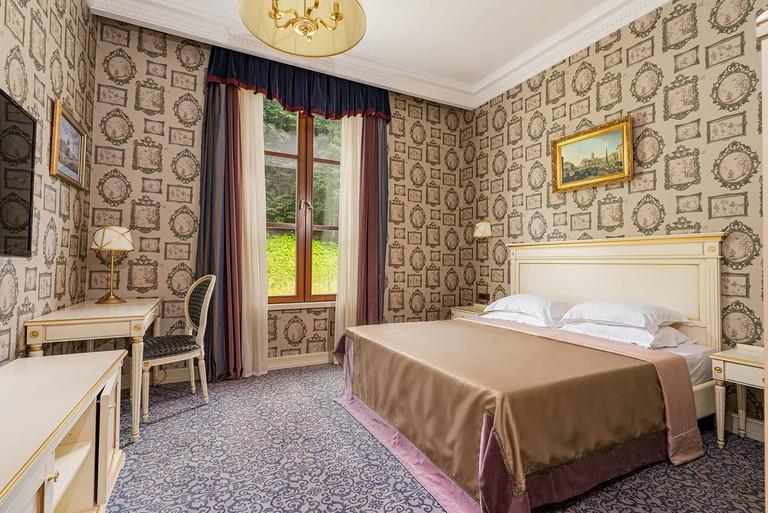 The Nevsky Boutique Hotel
