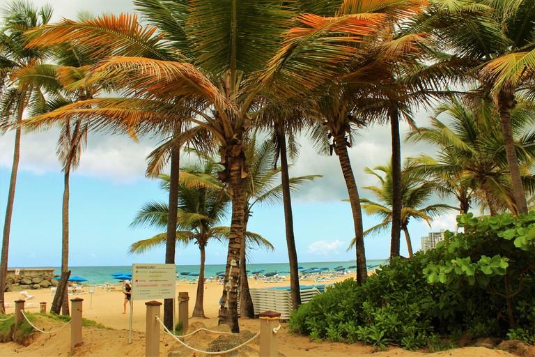Condado Playa