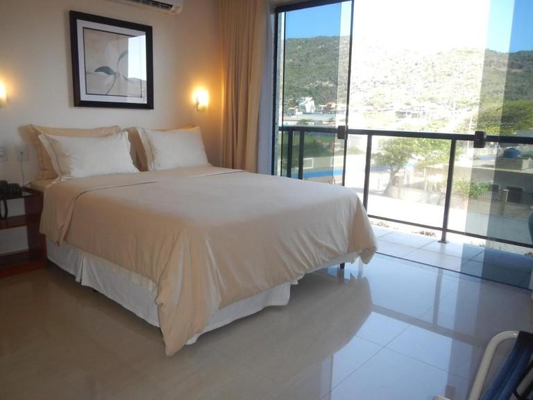 114259787 - Pousada Canto de Baleia - booking.com
