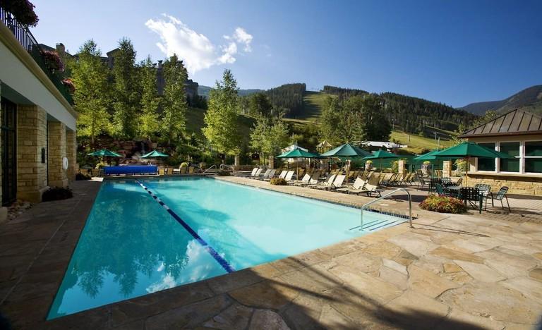 14ff313d - Park Hyatt Beaver Creek Resort and Spa