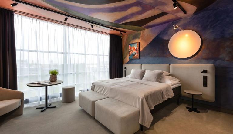 16362eec - Art Hotel Pallas by Tartuhotels