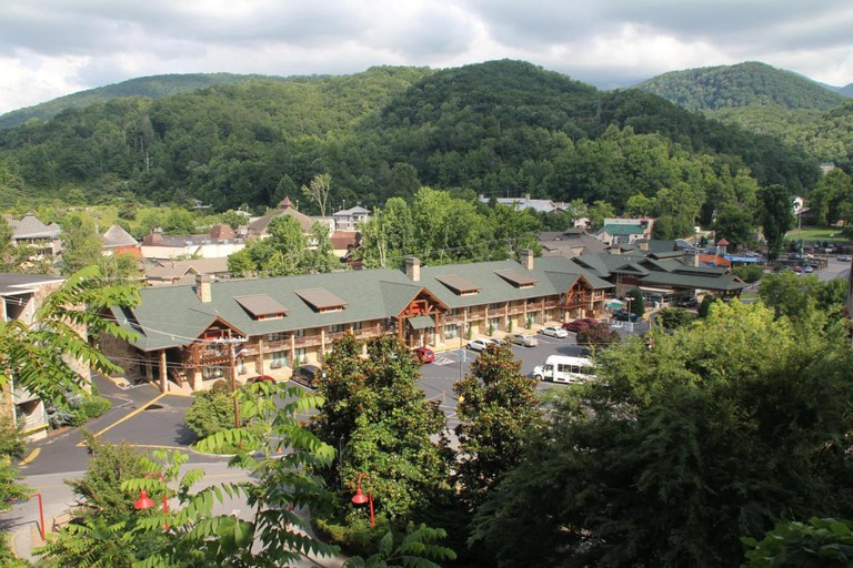237756714 - The Greystone Lodge On The River - booking.com