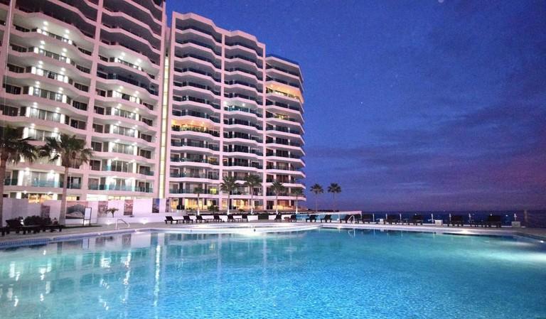 260040958 - Esmeralda Beach Resort - booking.com