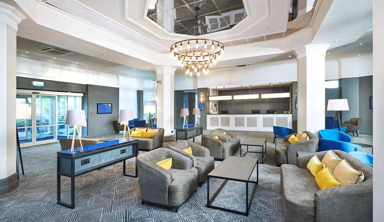 2b623756 - DoubleTree by Hilton Hotel, Dartford Bridge