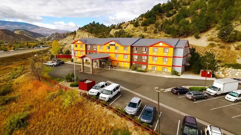 595a67f2 - Eagle River Lodge