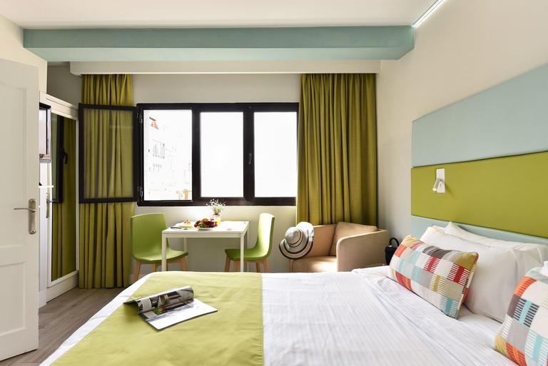 5ccb28d7 - Hotel Apartamentos Bajamar Las Canteras