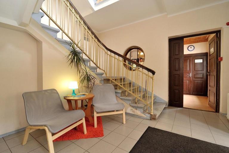 66777695 - Hostel Filaretai booking.com