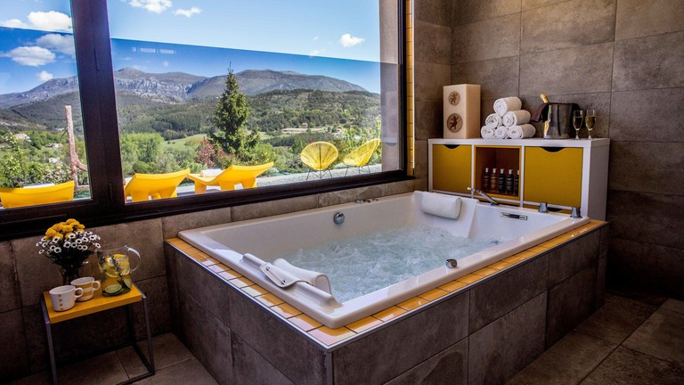 884e771e - Hotel & Spa Des Gorges Du Verdon
