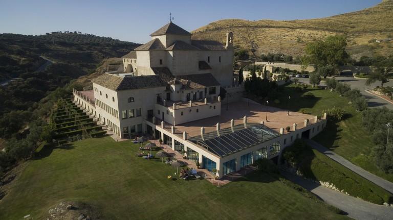 8cc672a2 - Convento La Magdalena