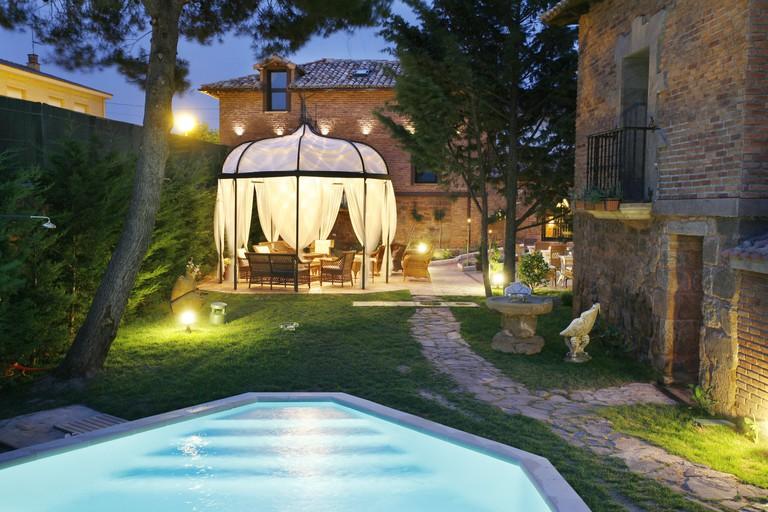 92f216ca - Hotel Real Casona de las Amas