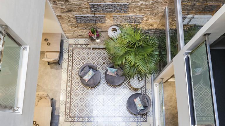9405da22 - Hotel Palacete de Alamos