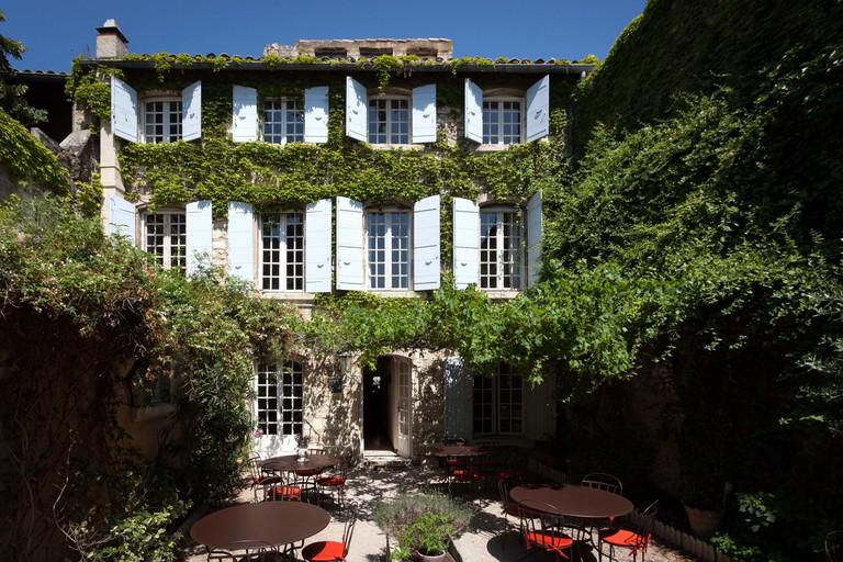 ab2218b8 - Hotel de L'Atelier