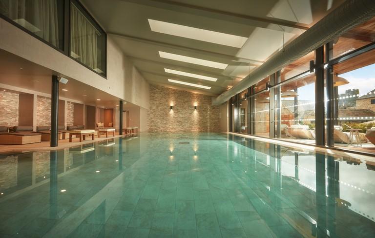 abd316af - Swinton Park Hotel