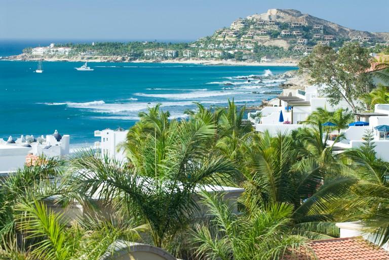 Costa Azul near San Jose del Cabo Baja California Sur Mexico