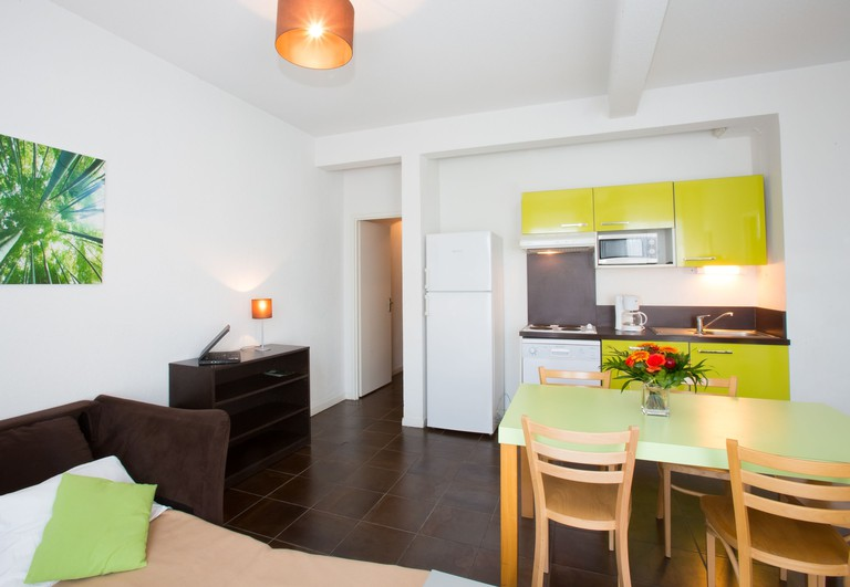 All-Suites Appart Hotel Bordeaux-Lac