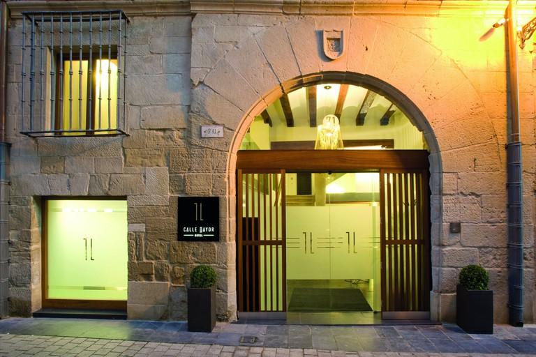 b8c6af8f - Hotel Calle Mayor
