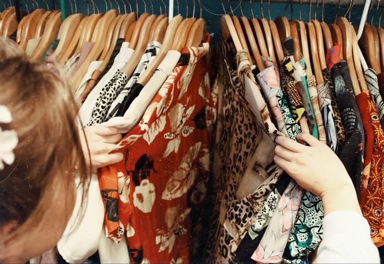 Vintage shirts. becca-mchaffie-Fzde_6ITjkw-unsplash