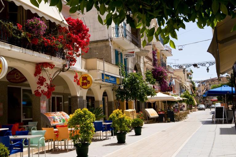21 may street, zakynthos town, zante/zakynthos, ionian islands, greece.