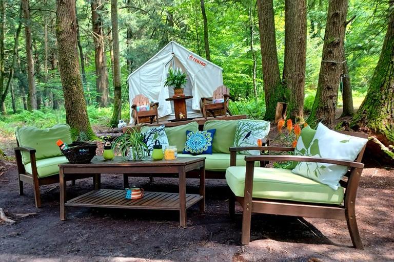 Camp Beaver