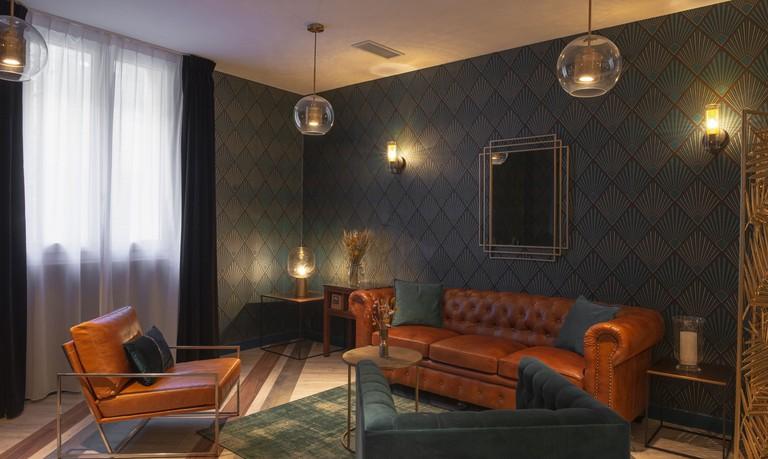 df37cb78 - Hotel Le Bristol Avignon
