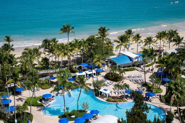 e03775ea - Intercontinental San Juan Resort & Casino