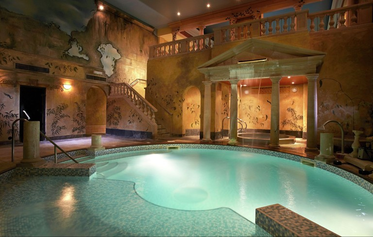 edfbed4d - Rowhill Grange Hotel & Utopia Spa