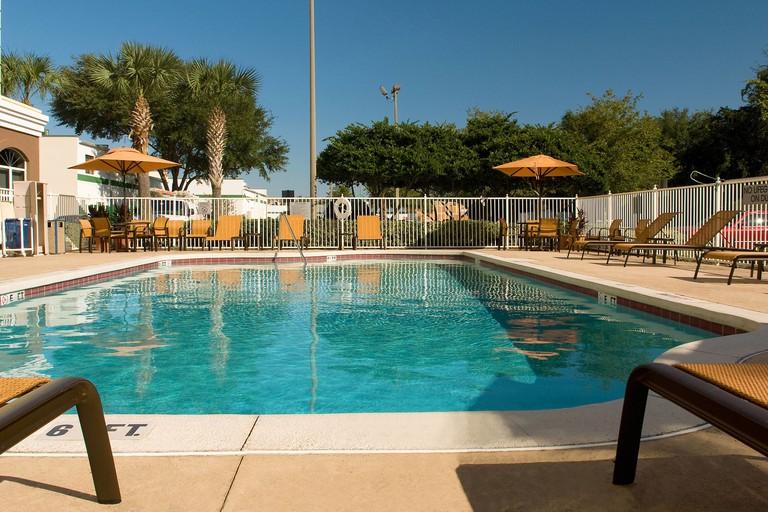 Fairfield Inn and Suites Orlando Lake Buena Vista